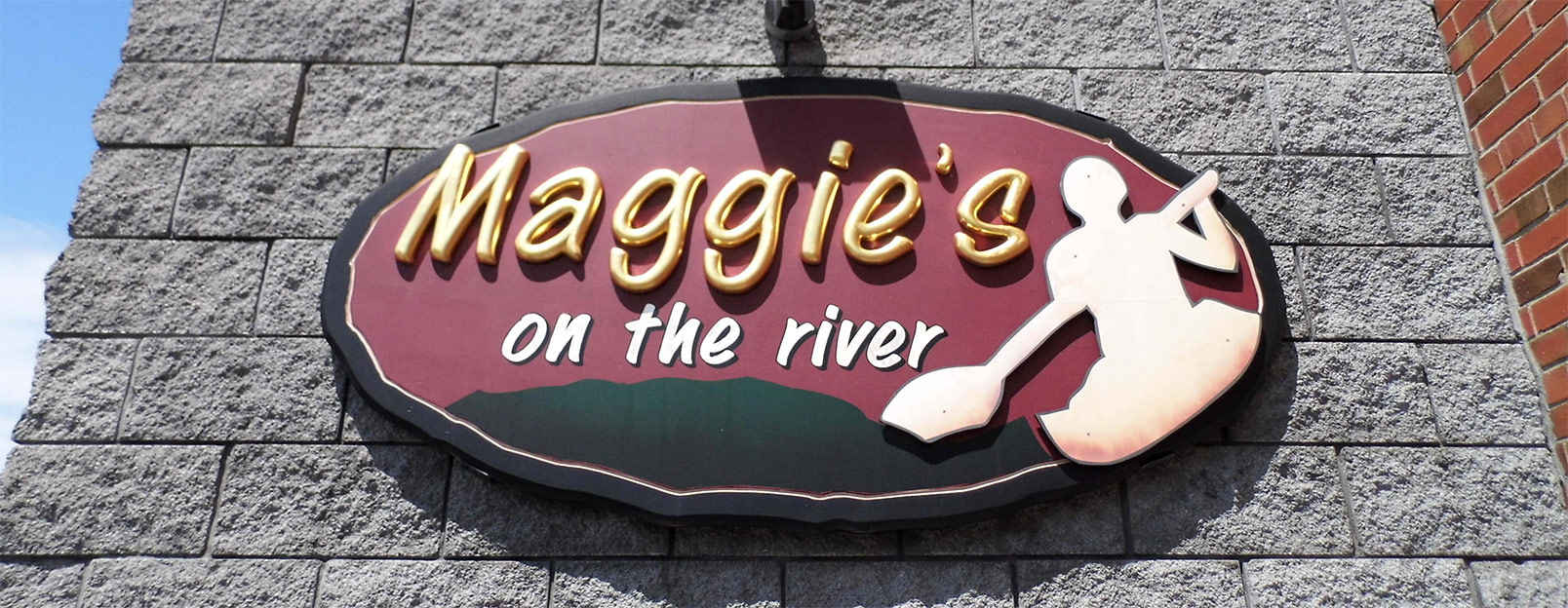 Maggie's On the River