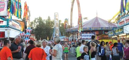 Chenango County Fairgrounds
