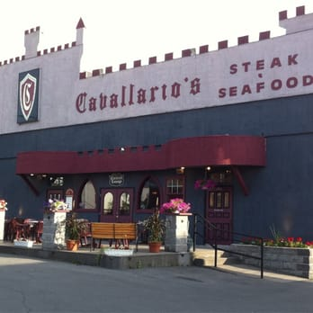 Cavallario's Steak & Seafood