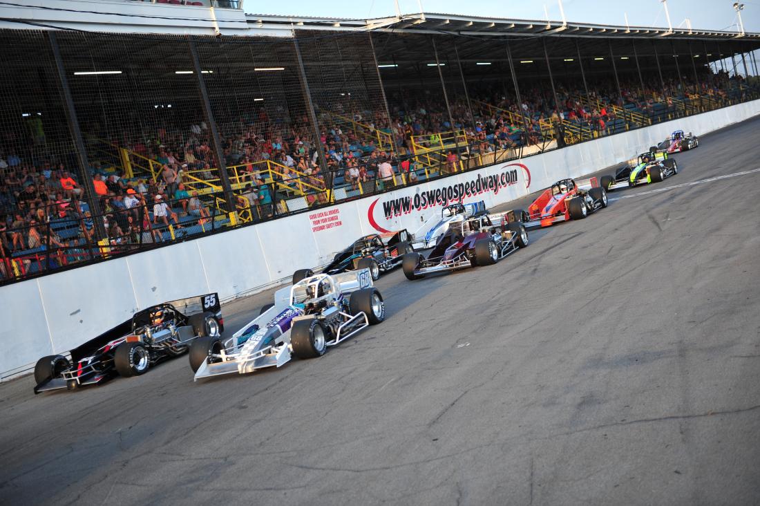 Oswego Speedway