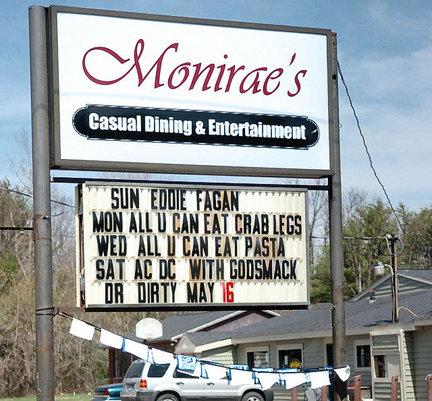 Monirae's Restaurant