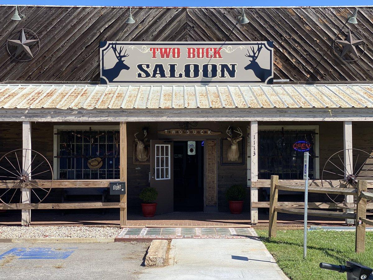 Two Buck Saloon