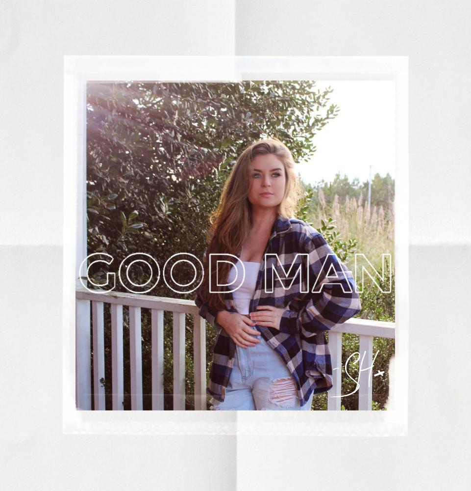 Savannah Harmon-Good Man